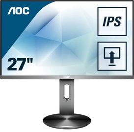 Монитор AOC I2790VQ/BT, 27″, 4 ms