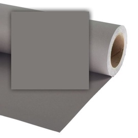 Colorama Studio Background Paper 2.72x11m Mineral Gray