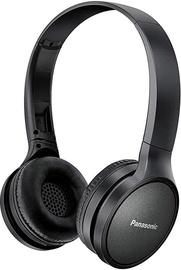 Kõrvaklapid Panasonic RP-HF410BE-K