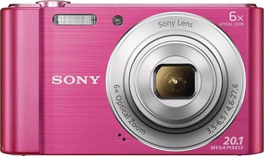 Sony DSC-W810 Pink