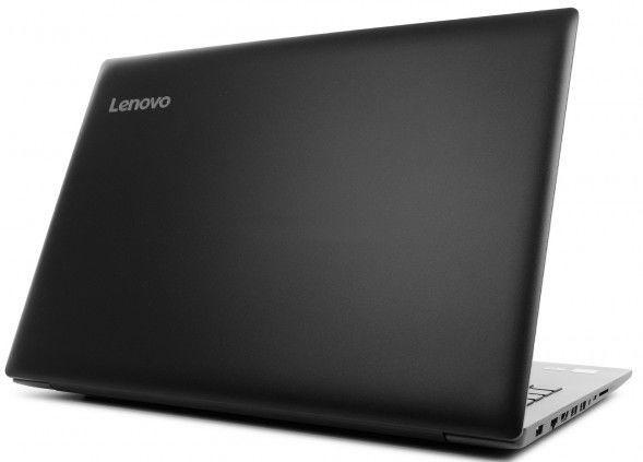 Lenovo Ideapad 330-15 Black 81DE02DSPB