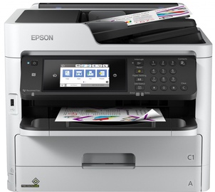 Multifunktsionaalne tindiprinter Epson Workforce Pro WF-C5710DWF, värviline