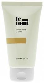 Le Tout Anti Cellulite Cream 150ml