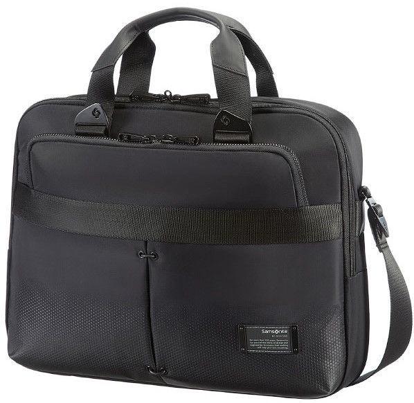 "Samsonite CityVibe Briefcase 16"" Black"