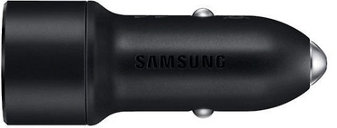 Samsung Dual Car Charger 2x15W