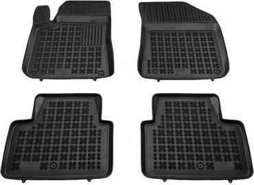REZAW-PLAST Peugeot 308 SW 2014 Rubber Floor Mats
