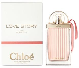 Chloe Love Story Eau Sensuelle 75ml EDP