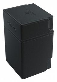 Gamegenic Watchtower 100+ Convertible Deck Box Black