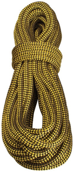 Tendon Timber Rope 15mm Yellow / Black 30m