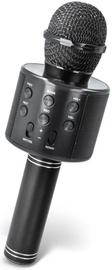Maxlife MX-300 Bluetooth Karaoke Microphone Black