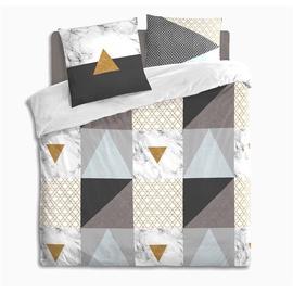 Комплект постельного белья Domoletti NA2028, 140x200 cm/50x70 cm