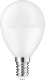 Lambipirn Spectrum WOJ+14414, led, E14, 5 W, 420 lm, mitmevärviline