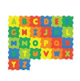 Puzzlematt Tähestik 1082, 26 tk