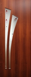 SN Door Laminated Palma Walnut 710x2010mm