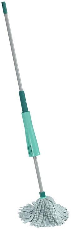 Leifheit Pressed Mop Brush Classic Wringmop
