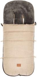 Fillikid Kinley Stroller Sleeping Bag Beige 8430-19
