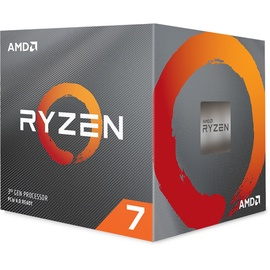 Процессор AMD Ryzen 7 3800X 4.5GHz 32MB AM4 100-100000025BOX