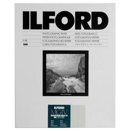 Ilord Multigrade IV Photographic Paper 44M Pearl 12.7x17.8cm 100pcs