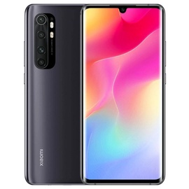Smartphone Xiaomi Note 10 lite 64GB Black