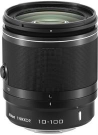 Nikon 1 NIKKOR 10-100mm F4-5.6 VR Black