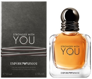 Giorgio Armani Emporio Armani Stronger with You 50ml EDT