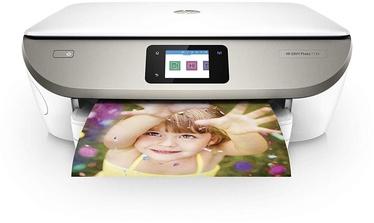 Multifunktsionaalne tindiprinter HP 7134, värviline