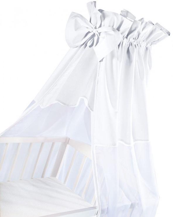 Klups Canopy White