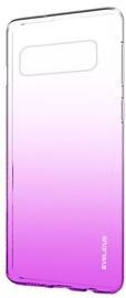 Evelatus Gradient Back Case For Samsung Galaxy S10 Plus Purple