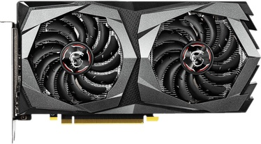 MSI GeForce GTX 1650 Gaming X OC 4GB GDDR5 PCIE GEFORCEGTX1650GAMINGX4G