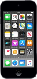 Музыкальный проигрыватель Apple iPod Touch 7th Generation Space Gray, 128 ГБ