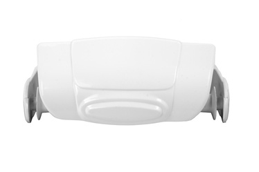 Majapidamispaberihoidja Karo-Plast 22201, valge