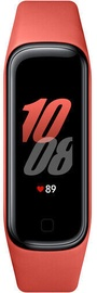 Умные часы Samsung Galaxy Fit2 Scarlet, красный