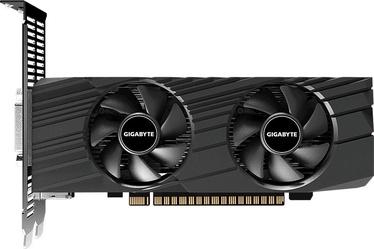 Gigabyte GeForce GTX 1650 OC Low Profile 4GB GDDR5 PCIE GV-N1650OC-4GL