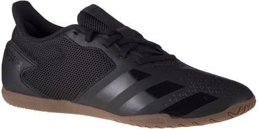 Adidas Predator 20.4 Indoor Sala Shoes EF1663 Black 40 2/3