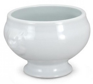 Viejo Valle Soup Bowl With Lions 440ml