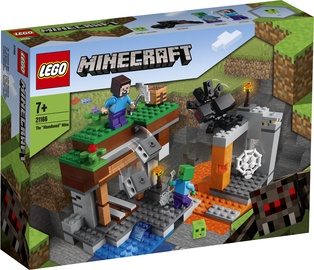 Constructor LEGO Minecraft The Abandoned Mine 21166