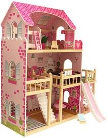 4IQ Inga Wooden Doll House