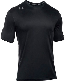 Under Armour Training T-Shirt Challenger II 1290616-001 Black XL