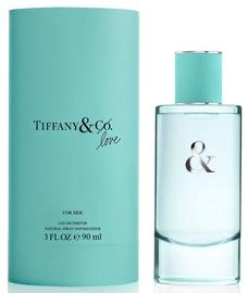 Parfüümvesi Tiffany&Co Tiffany & Love For Her 90ml EDP