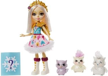Nukk Enchantimals Odele Owl Cruise GJX46