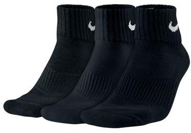 Nike Performance Cotton Black 38-42