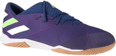 Adidas Nemeziz Messi 19.3 IN Shoes EF1812 Purple 44 2/3