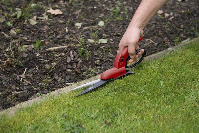 Ножницы для травы Kreator KRTGR2011, 350 мм