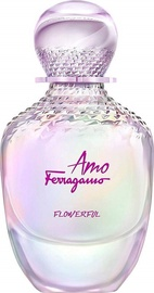 Salvatore Ferragamo Amo Flowerful 50ml EDT