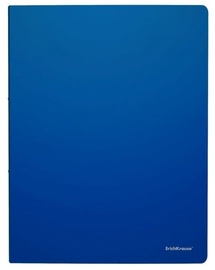 ErichKrause Ring Binder Classic With 4 Rings 24mm A4 Blue