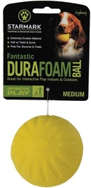 Starmark Fantastic DuraFoam Ball M Yellow