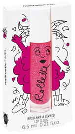 Nailmatic Kids Raspberry Rollette Lip Gloss 6.5ml