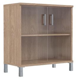 Skyland Born Office Cabinet B 410.5 90х45х92cm Oak