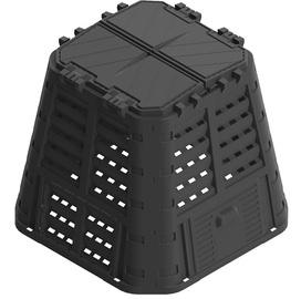 Kompostikast Patrol 480CZAPG001, 420 l