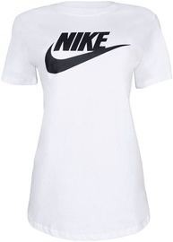 Nike Womens Sportswear Essential T-Shirt BV6169 100 White L